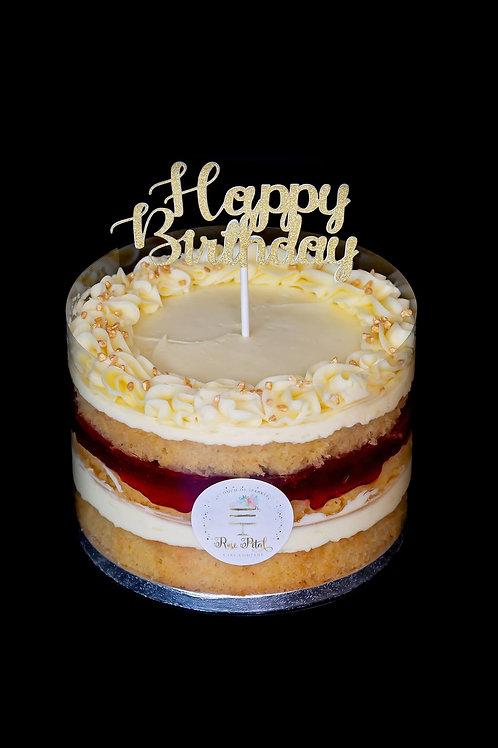 The Classic Cake