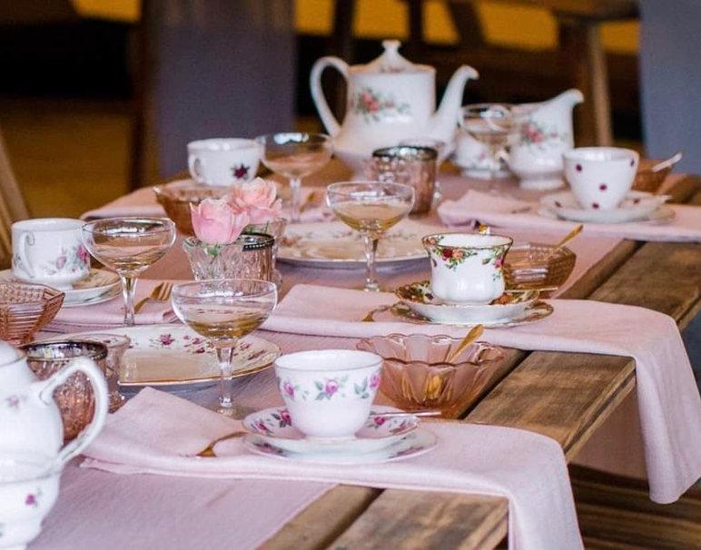 Vintage-China-Hire-Afternoon-Tea-Norfolk-Weddings-Events