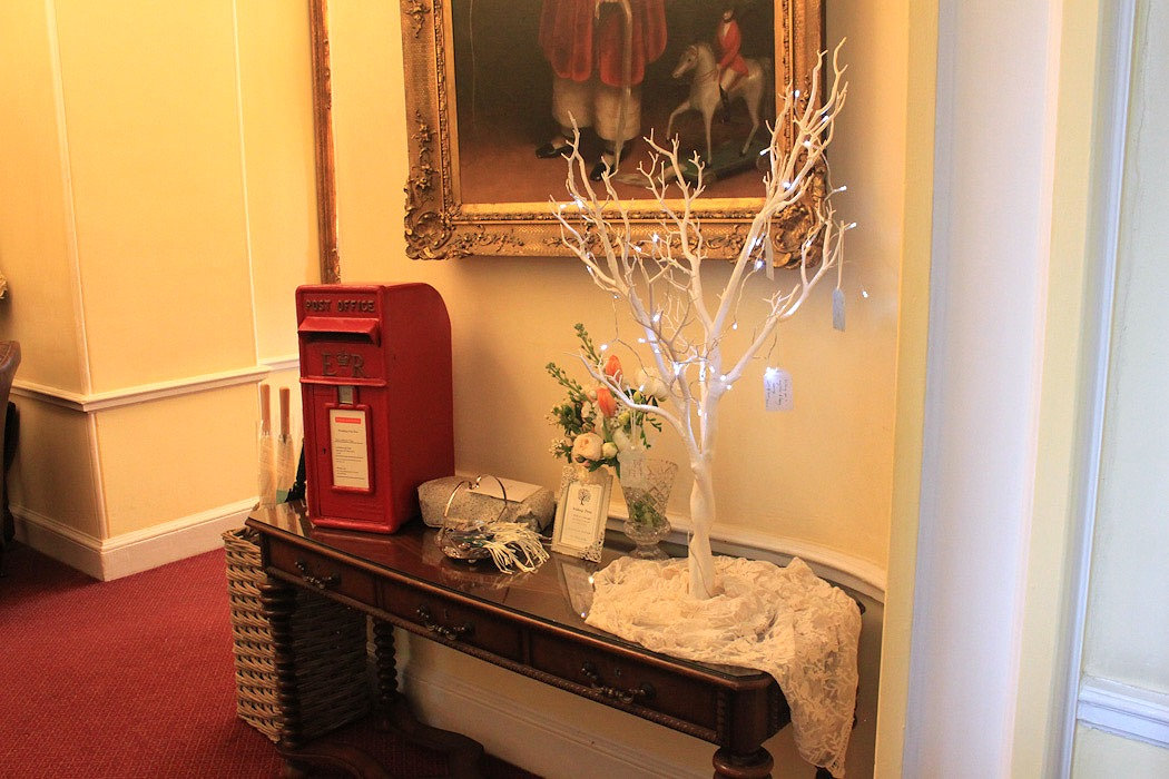 Post Box and Wishing Tree Hire for Weddings and Events