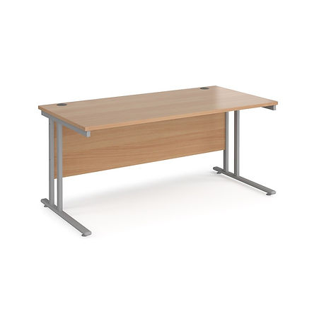 HS2 - 1600 Straight Desk