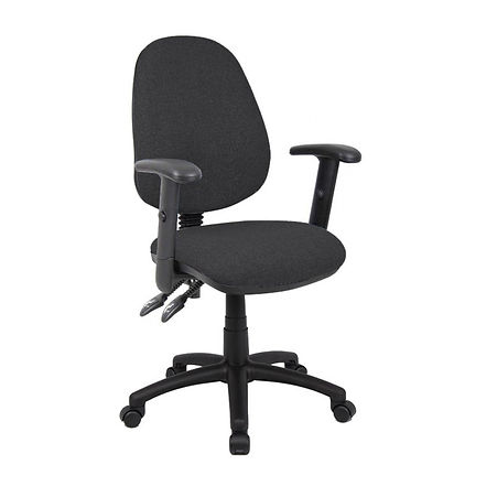 HO2 - Operator Chair - With Arms