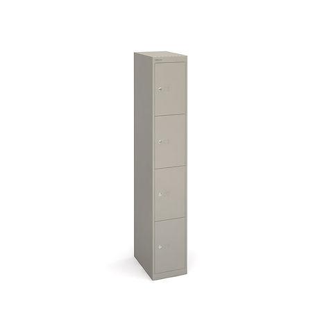 HL1 - 4 Door Locker