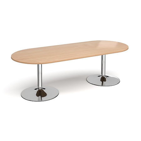 HMB4 - 2400 x 1000 Boardroom Table