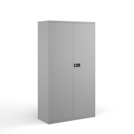 HSC3 - 1830 x 915 Grey Stationary Cabinet