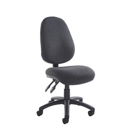 HO1 - Operator Chair - No Arms