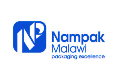 Nampak Logo New