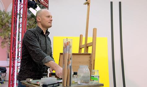 Emil Nikolla on Sky Portrait Artist of t