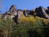 Bielatal, Sächsische Schweiz