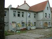 Altes Waschhaus - Zustand beim Kauf