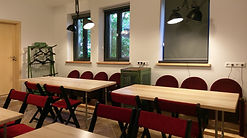 Seminarraum Industriestil