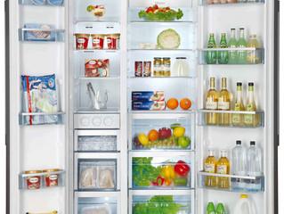 Kühlschrank sauber halten, so einfach