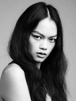 NY Model Management Headshot