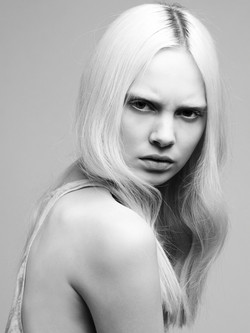 Steffi Soede / NY Model Management