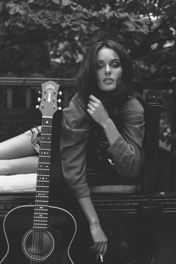 Nicole Trunfio for Bootleg Magazine