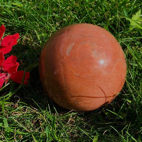 Roze maansteen, voor warmte en koestering