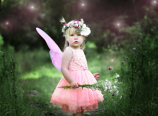 Heling van het innerlijk kind, de weg naar vrijheid!