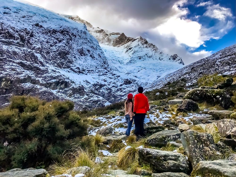Rob's Roy Peak Hike