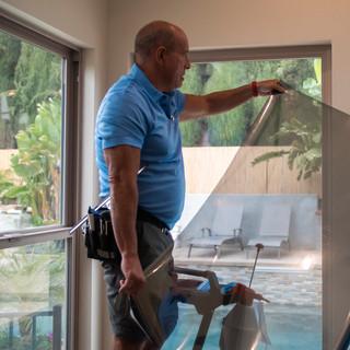 Window Tinting Service in LA