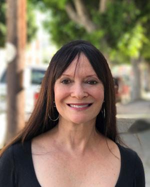 Arlene Vidor