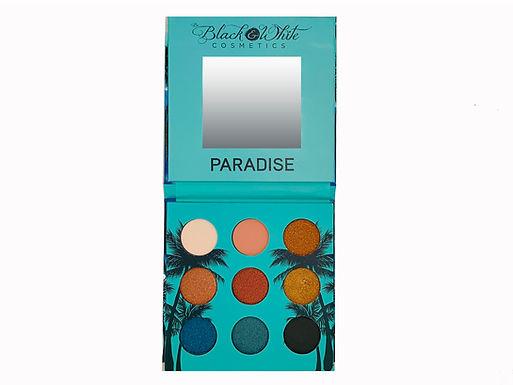 Paradise Palette   Eyeshadow