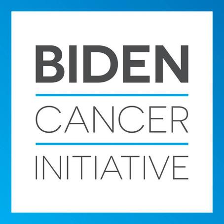 Biden Cancer Summit