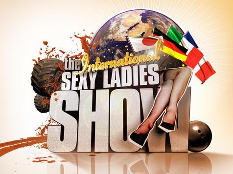 International Sexy Ladies Show