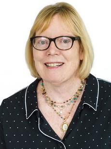 Ellen Driscoll - Secretary