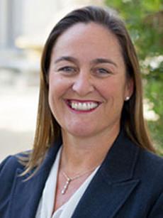 Allison Gamble - Treasurer