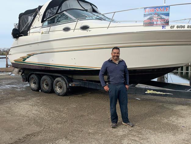 Boat Sales / Brokerage
