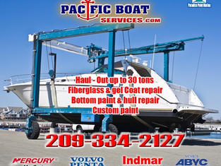 Haul Out Up-To 35 Ton 60' & 16' Wide.