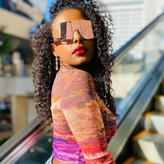 Eyewear in Los Angeles