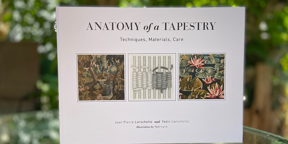 Anatomy of a Tapestry