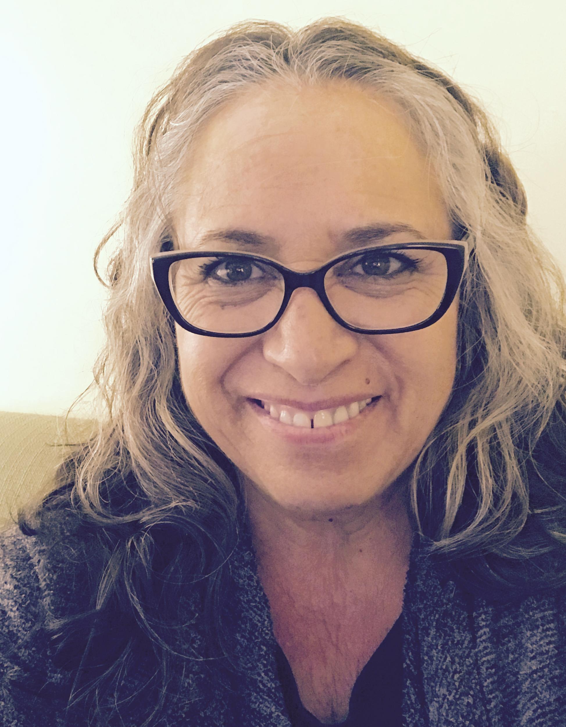 Elisa Stewart - Vice President