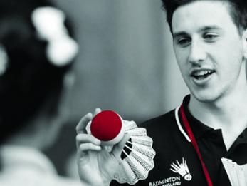 Badminton England Club Volunteer Webinars