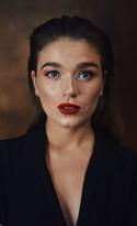 Nienke Latten - Portraits