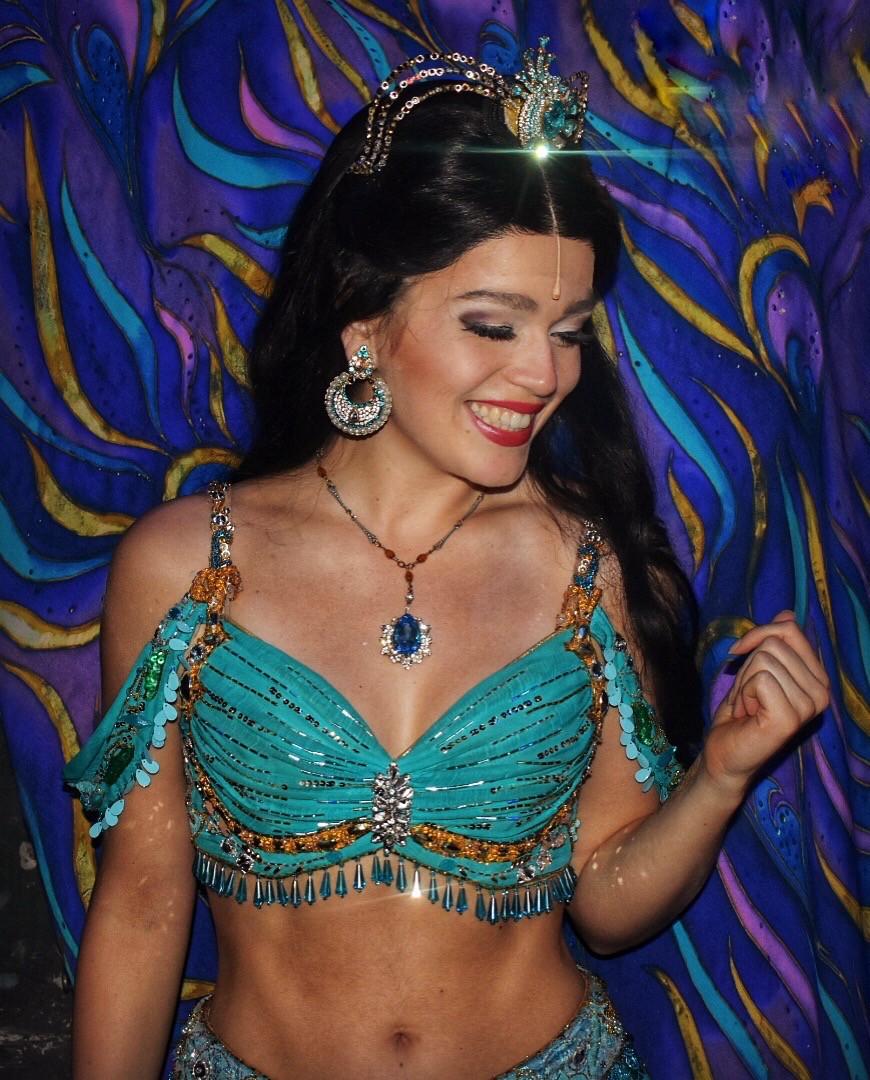Princess Jasmin