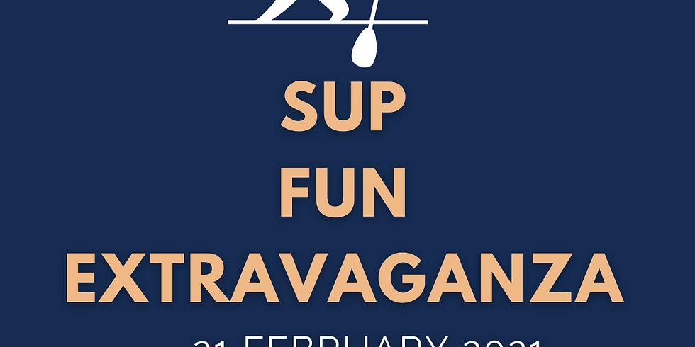 SUP Fun Extravaganza