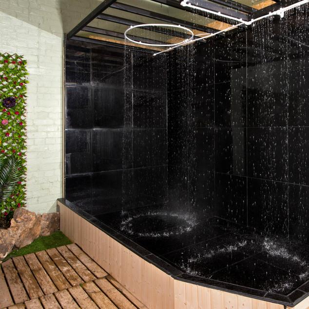 The Wet Room