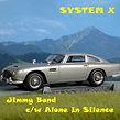 System X - Single - JUJ001 - Jimmy Bond