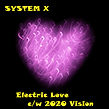 System X - Single - JUS002 - Electric Lo