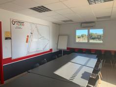 Salle de réunion - circuitduvar