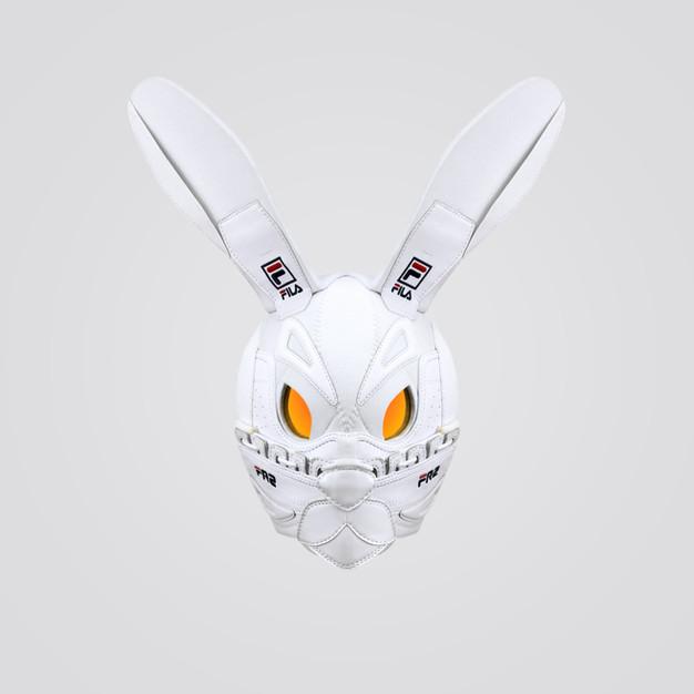 Fila FR2 Rabbit Mask