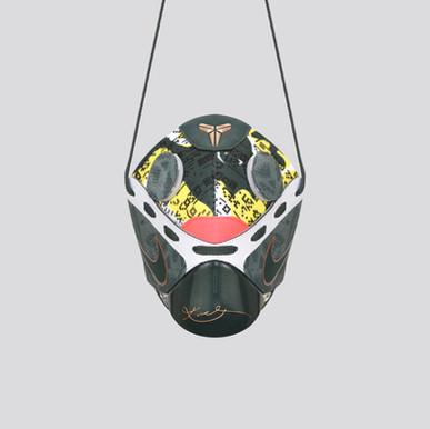 Kobe EYBL Mask