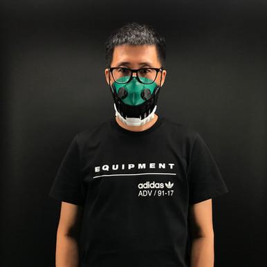 EQT Mask