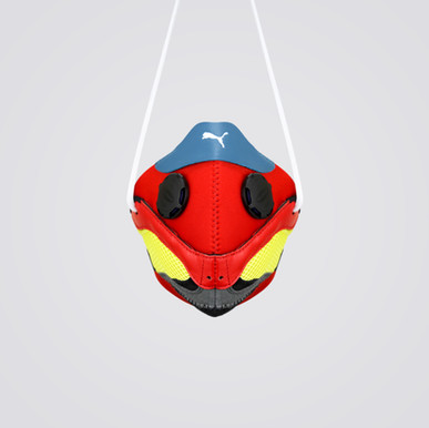 Alteration Mask