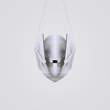 AF1 Split Mask