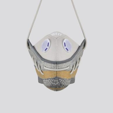 Yeezy 350 V2 Israfil Mask
