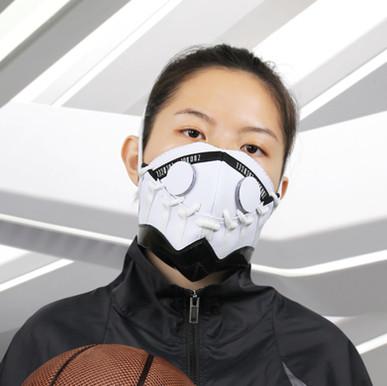 AJ11 Mask