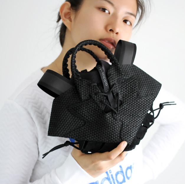 adidas Tubular Bag