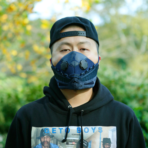 Air Jordan XI Mask